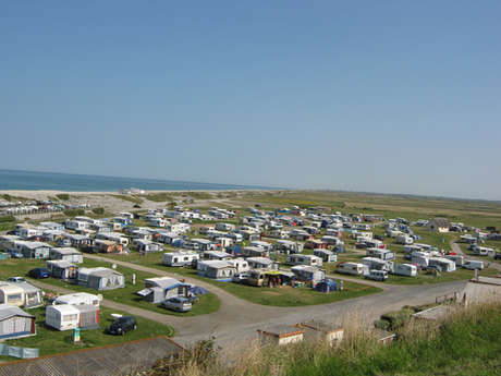 Camping d'Onival