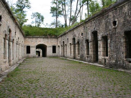 """Fort """"Sérurier"""" de Mons-en-Laonnois"""