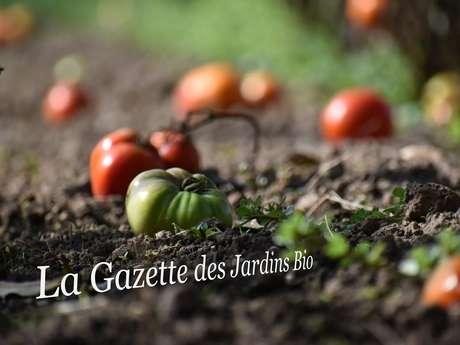 Le jardin bio « Clos Saint Eloi »