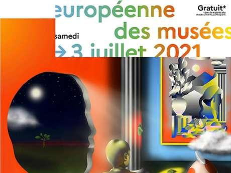 La Nuit des Musées 2021 à Soissons