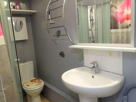 Cabinet Immobilier de la Rivière - 067A16