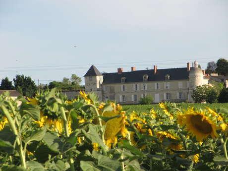 Secrets de pays : le château de la Rouvraye