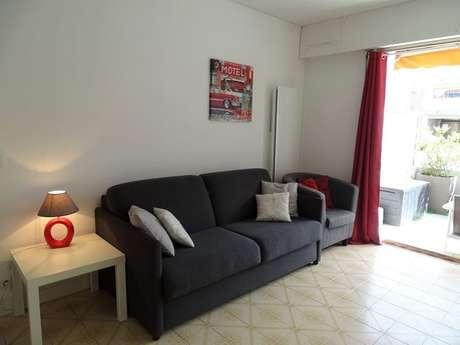 Cabinet Immobilier de la Rivière  - 106A16
