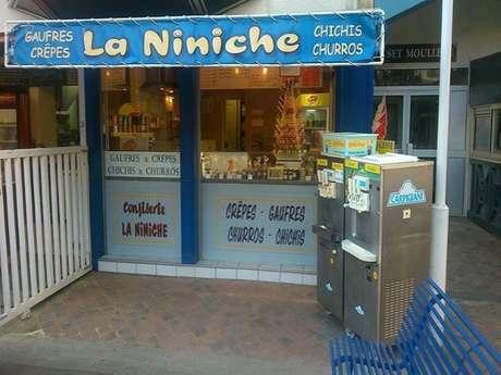 CONFISERIE LA NINICHE