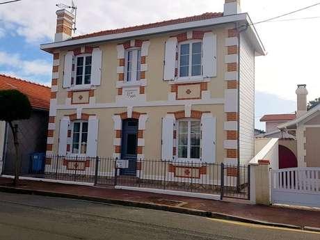 La Villa Joutabé