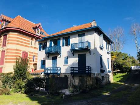 Agence des Bains - 220A05