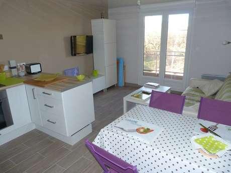 Cabinet Immobilier de la Rivière - 254A16