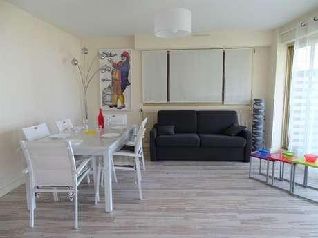 Cabinet Immobilier de la Rivière - 255A16