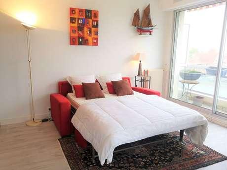 Cabinet Immobilier de la Rivière - 305A16