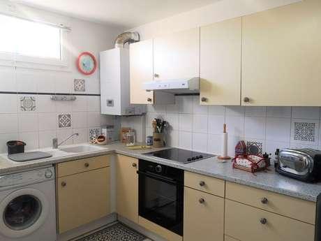 Cabinet Immobilier de la Rivière - 317A16