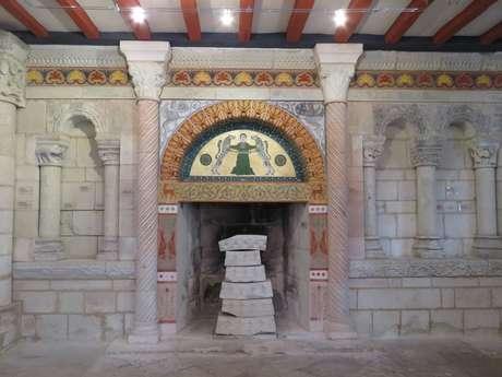 Maison de l'Art Roman