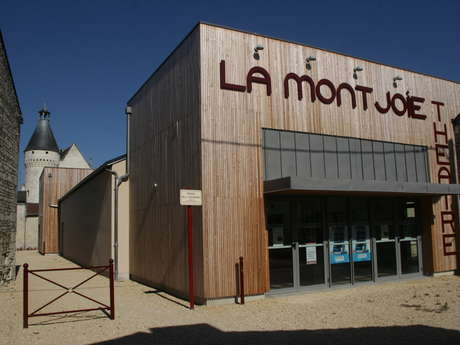 Théâtre de la Montjoie