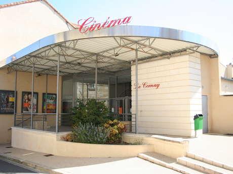 Cinéma le Cornay