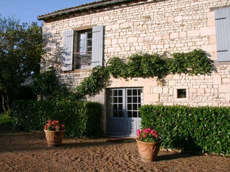 Cottage les Marronniers
