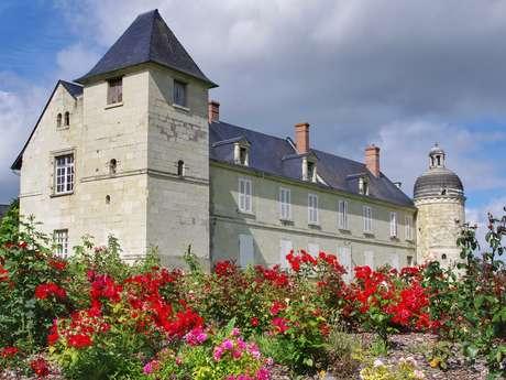 Château de la Rouvraye