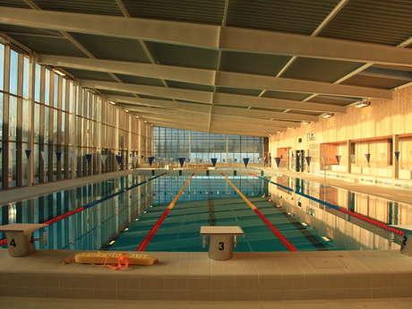 Centre Aquatique Aqua Lud'