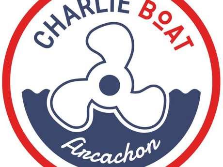 Charlie Boat
