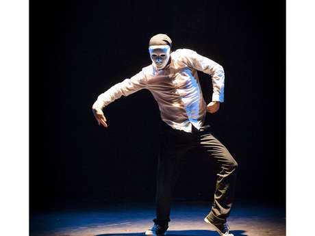 Ballet 2 Rue avec la compagnie Metamorphoz