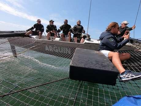 Black Pearl - Arguin Sailing