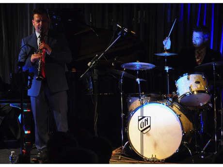 Jeudi's Jazz : Guillaume Nouaux Trio - Soirée New Orleans