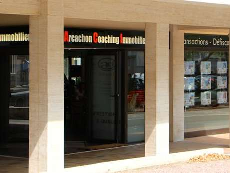Arcachon Coaching Immobilier - Centre