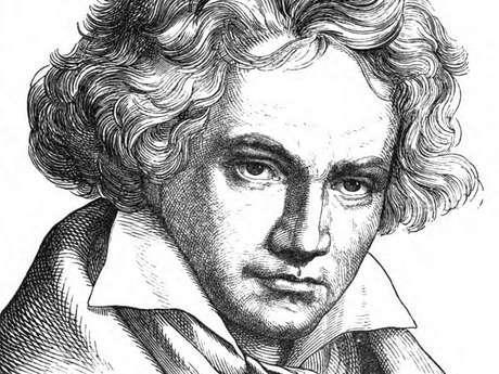 """Journée spéciale mise à l'honneur de Beethoven : """"Beethoven à tout âge et dans tous ses états"""""""