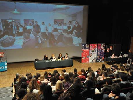 Rencontre avec le lauréat du Prix Renaudot des Lycéens 2021