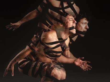 Cadences : Cie Jesus Carmona « Baile de Bestias »