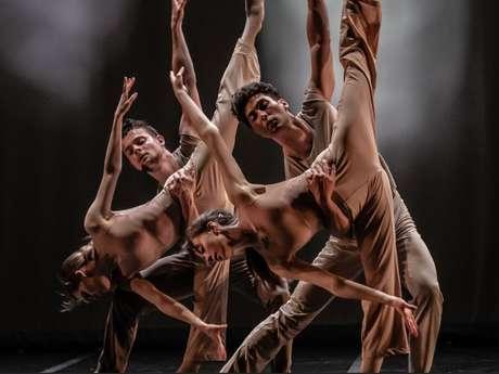 "Cadences : Ballet Julien Lestel ""Dream"""