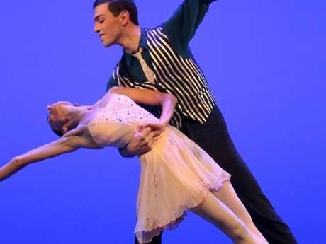 Cadences :Cie François Mauduit « Dance Side Story »