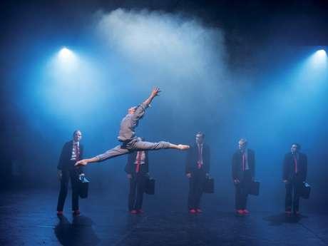 Cadences : Cie 3ème Etage Par les Solistes et danseurs de l'Opéra de Paris « Dérèglements »
