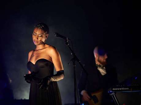 "Jeudi Jazz : Dominique Fils Aimé ""Stay Tuned"""