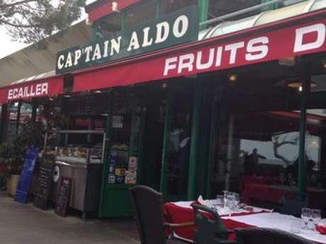 Cap'tain Aldo