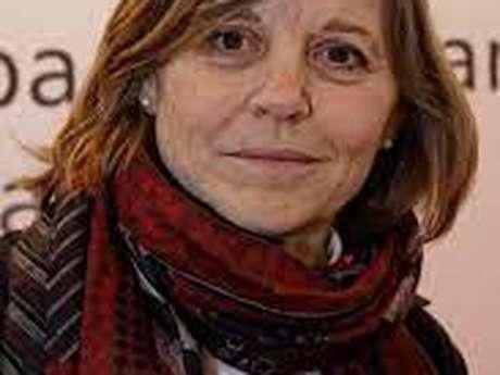 Rencontre avec l'auteure de littérature de jeunesse Fanny Joly
