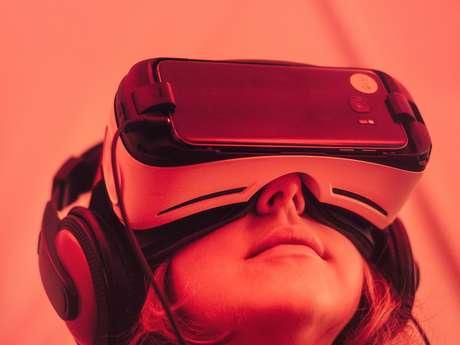 Tournoi de jeux vidéo : Job Simulator Réalité Virtuelle