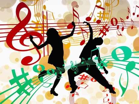 Le numérique en un clic : la musique en ligne.