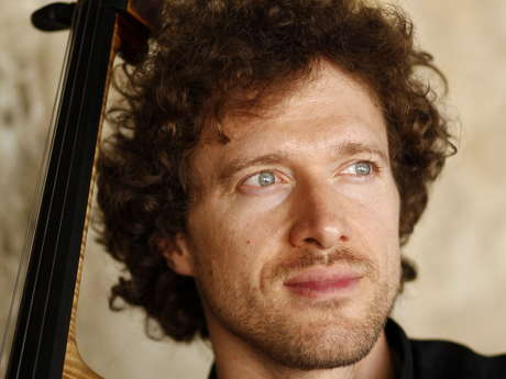 Festival de Musique de Chambre : François Salque, Vincent Peirani & Claire-Marie Le Guay
