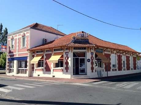 Hôtel Orange Marine