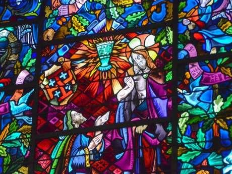 Balade contée - Contes et mystères du Graal