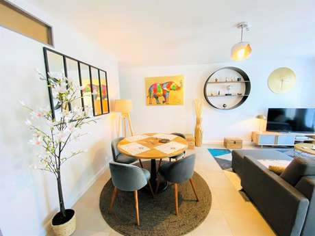 Agence Le Guillouzer Immobilier - 702