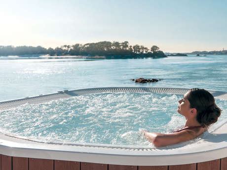 Thalasso & Spa Valdys Resort Roscoff