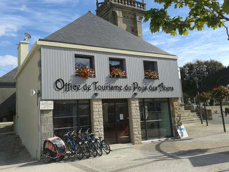 Office de Tourisme Pays des Abers