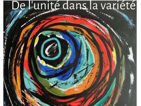 """Exposition JCS """"de l'unité dans la variété"""" - Café de la Forge"""