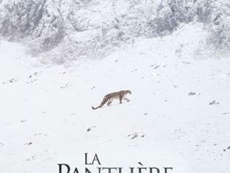 """Projection du film """"La panthère des neiges"""" en avant-première"""