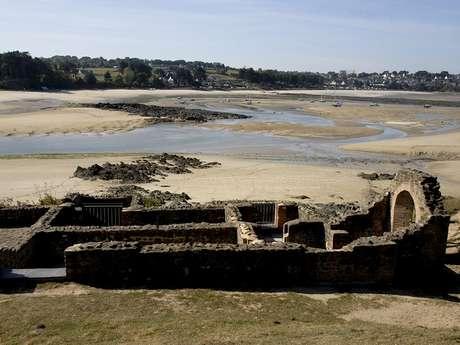 La Presqu'île de l'Armorique