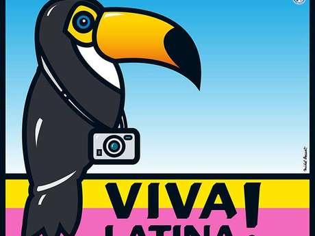 Festival Photo La Gacilly · Viva Latina !