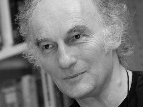 Rencontres avec Alexis Gloaguen, poète grand voyageur