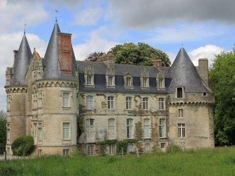 Journées du Patrimoine - Château du Crévy