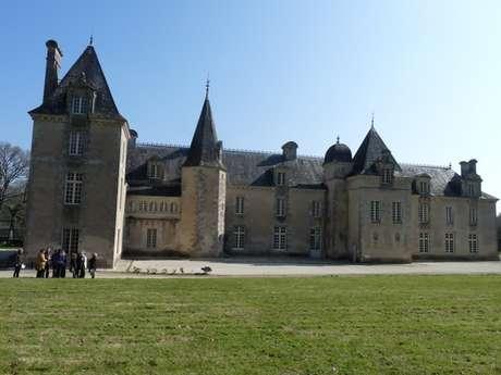 Journées du Patrimoine - Château de La Ville Der