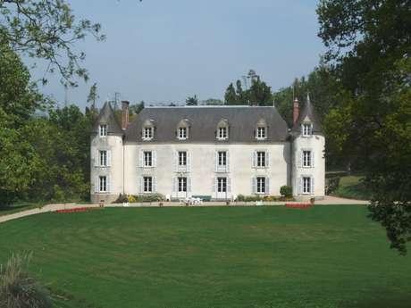 Château de la Ville Huë
